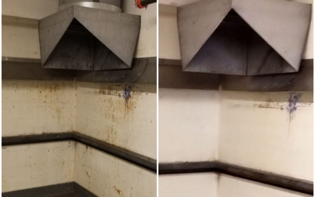 The Importance of Garbage Chute Cleaning