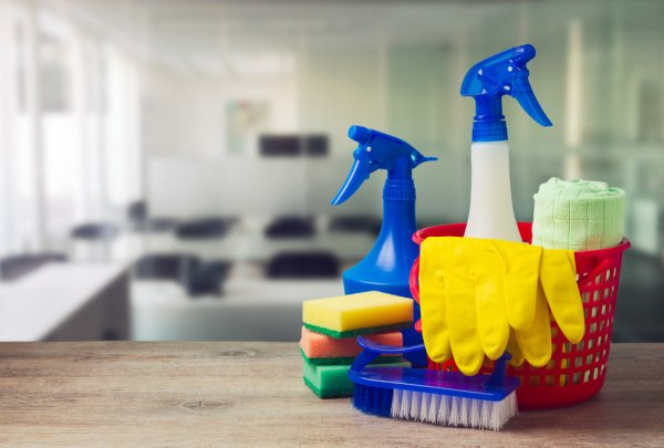 Benefits of Hiring Professional Cleaners